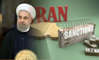 Iran Avoids Real Debate Over Economic Issues In Wake Of New U.S. Sanctions