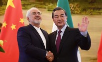 Iran and China in Light of US Sanctions