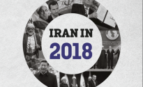 Rasanah Issues  Its Annual Strategic Report: Iran in 2018