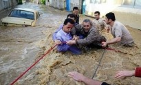 Iran's Flooding and Environmental Security