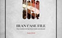 Rasanah Issues Its Iran Case File for June 2019