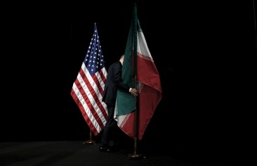 International Mediation Efforts to Settle the US-Iran Conflict: The Future of Iran's Regional Influence