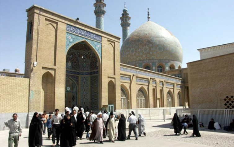 The Sunnis in Iran