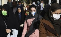 Iranian Society's Strategies to Cope With COVID-19