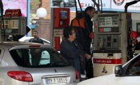 Last Year's Deadly Gasoline Protests Come to Haunt Iran