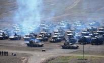 Iran's Rude Awakening to the Nagorno-Karabakh Conflict
