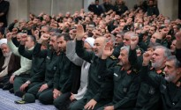 IRGC After Military Government or Military President; Official Admits: Banks Seriously Damaged by US Sanctions