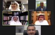 Rasanah Holds a Webinar on the Future of Peace in Libya Amid Ongoing Foreign Interventions