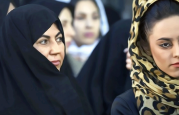 The Hijab and Politics in Iran