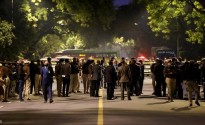 Iran's Hand in the Bomb Blast Targeting the Israeli Embassy in New Delhi