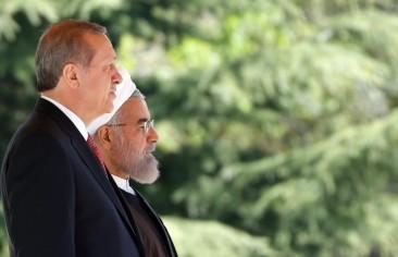 «دوگلیسم ترکی» و نحوه رفتار با طرح هلال شیعی ایران