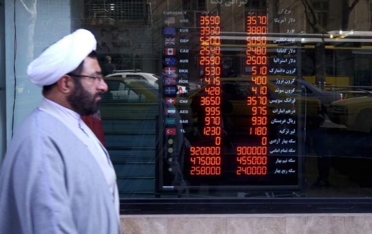 اقتصاد سیاسی فساد در ایران