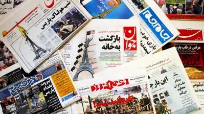 «تويتر» يحذف تغريدة لخامئني تدعو العنف.. وظريف: أمريكا أفشلت  إطلاق قمرين صناعيين إيرانيين