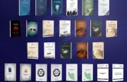 إصدارات «رصانة» في مكتبة الكونغرس