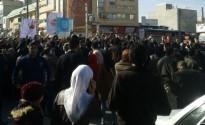 انخفاض وتيرة الاحتجاجات في إيران: الأبعاد والمآلات