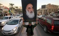 خطوط عريضة.. موقف المرجعية الشيعية العراقية من التصعيد الإيراني – الأمريكي