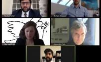 «رصانة» يشارك في ندوة افتراضية عن حملات التضليل في زمن «كورونا»
