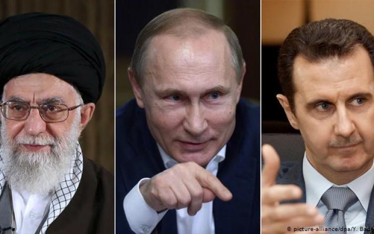 آفاق التخادم الإستراتيجي الروسي-الإيراني في سوريا