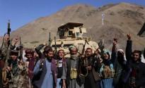 مسار «طالبان» بعد سقوط وادي بنجشير