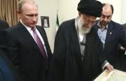 Can Iran Trust Russia?