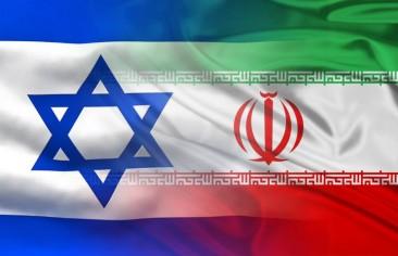 Mutual Services between Iran and Israel