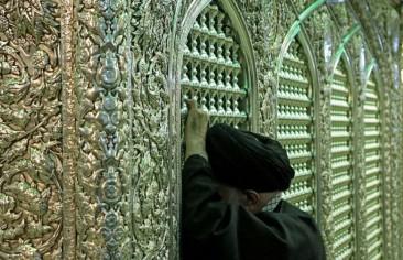 Iran's Incredible Shrinking Ayatollah