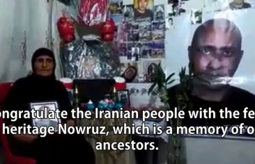 The message of Sattar Beheshti's mother in the Nowruz holiday