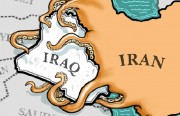 Iranian Retaliation against Iraq