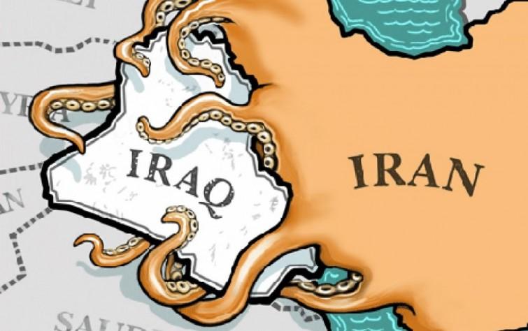 Iranian Retaliation against Iraq