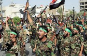 Revolutionary Guards Exportation: Iraqi Mobilization Forces have become official
