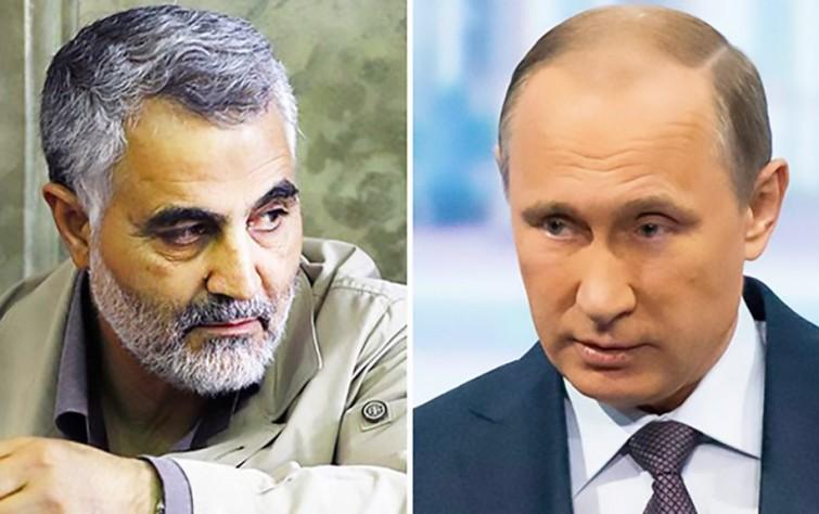 "The Czar's Parade and the ""Revolutionary Awkward"""