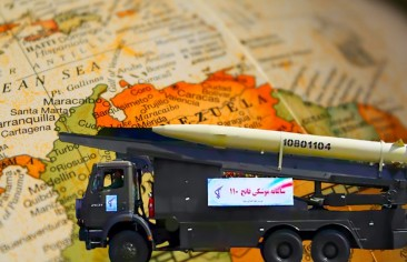 Iran looks to Latin America to revive missile infrastructure