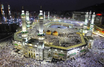 Reality has come to light:  Hajj succeeded and Iran has cut its own throat