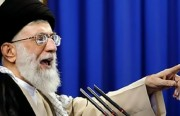 Khamenei: removing the military threat by spreading terror among enemies