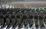 Iranian Shia eulogists dispatched to Damascus to wage propaganda war for Tehran