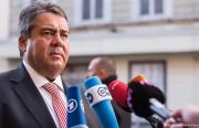 Larijani snubs German minister on visit