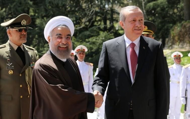 Iran executed three Turks days after visit of President Erdoğan