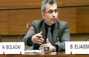 The Baloch people spokesperson: We accept separation from Iran