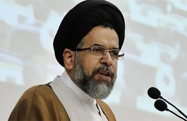 Iran's Intelligence Minister: A Current Member of Government Preferred the Honor of Being Iranian to US Citizenship.