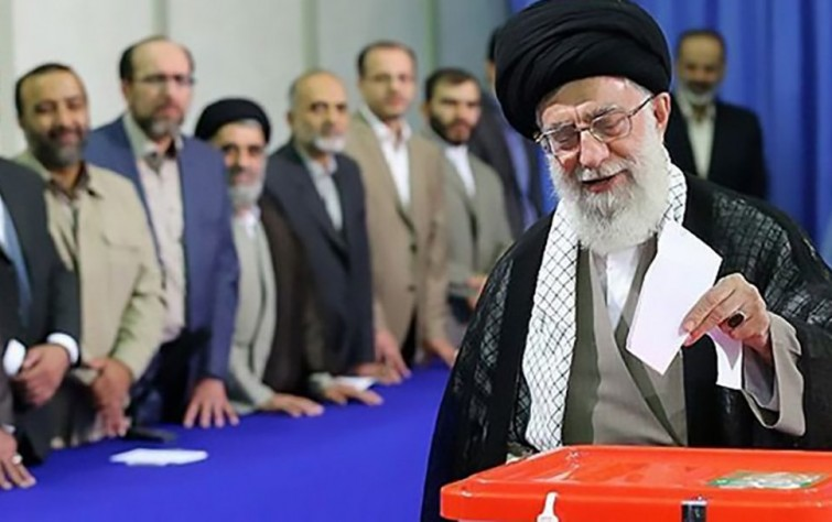 Iran's Supreme Leader Increases Dominance over Elections
