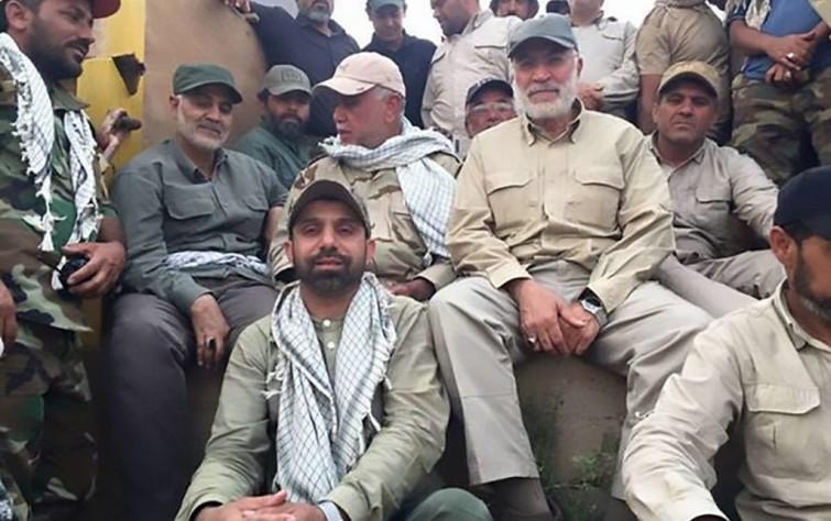 The Mosul offensive and future of Shiite militias