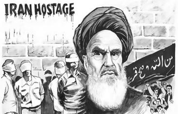 Foreign hostages become Lucrative Business for the Iranian Regime