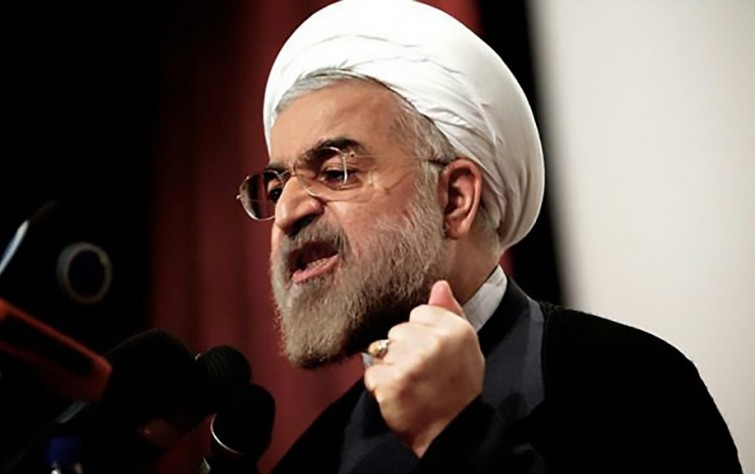 U.S. Election and Rouhani's Delusion