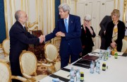 Iran's nuclear blackmail of the West