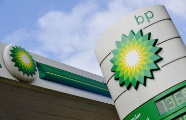 BP Opts out of Iran Ahead of Trump-era Diplomacy