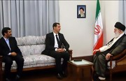 Reformists' cautious about supporting Bashar Assad