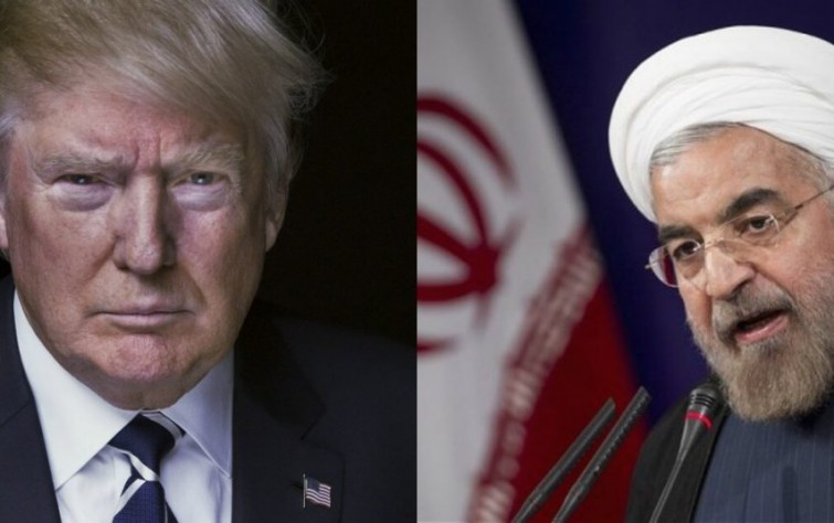 Initial Consequences of Trump's Presidency: New Regional Alliances Against Tehran