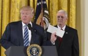 Twenty top Senators urged Trump to impose fresh sanctions on Iran