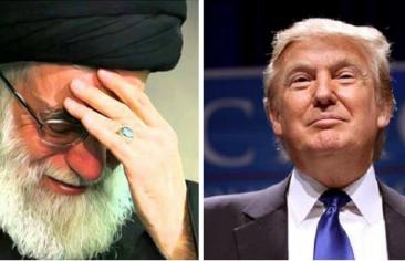 Iran's Wallowing in Washington's Bipolar Policy