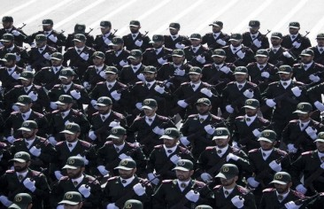 The Benefit of Designating the Revolutionary Guard as a Terrorist Organization